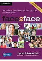 face2face 2E Upper-Interm Testmaker CD-ROM/CD