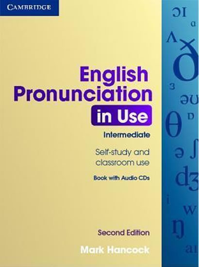 Eng Pronunciation in Use 2E Inter w. Ans + A-CDs