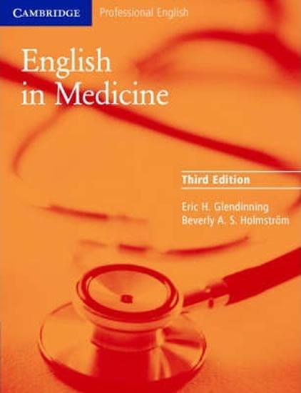 English in Medicine SB