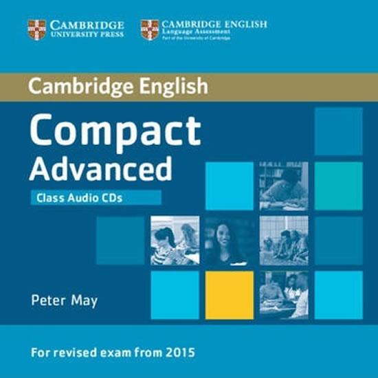 Compact Advanced:Class Audio