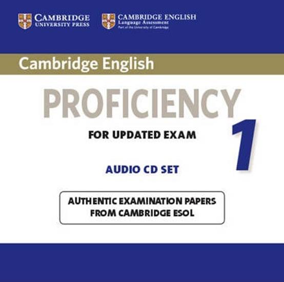CD - Camp CPE updated 1 Audio CDs (2)