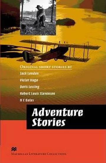MLC Adventure stories