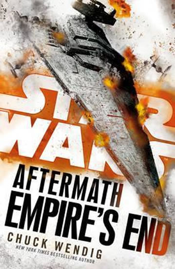Star Wars: Aftermath: Empire´s End