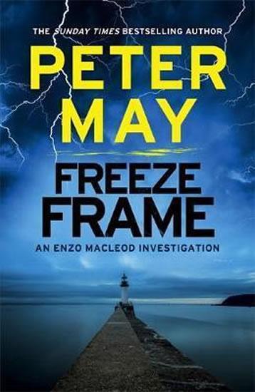 Freeze Frame : Enzo Macleod 4
