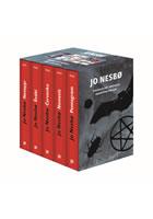 Jo Nesbo - Box 1 - 5