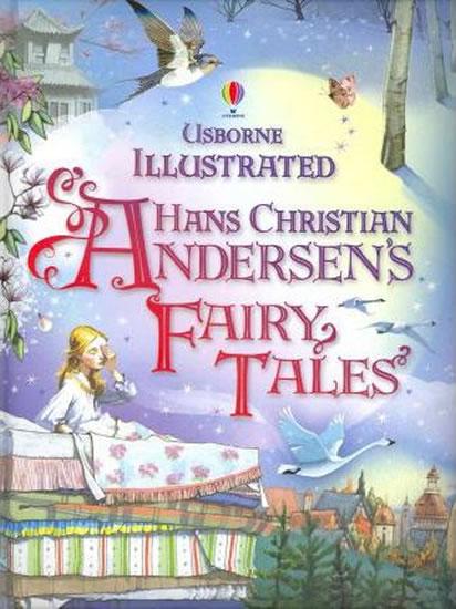 HANS CHRISTIAN ANDERSENS FAIRY TALES