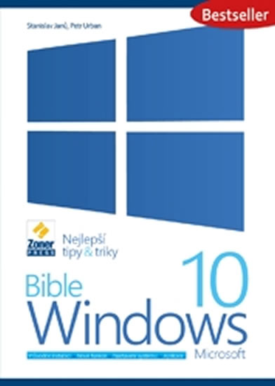 BIBLE MICROSOFT WINDOWS 10