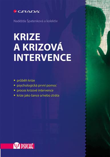 KRIZE A KRIZOVÁ INTERVENCE