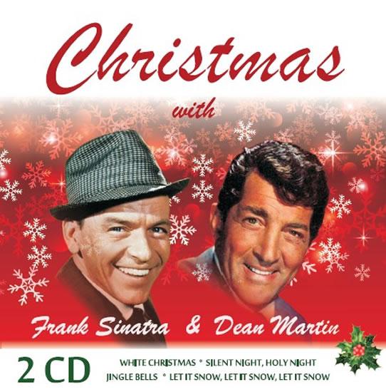 Vánoční písně -Frank Sinatra 2 CD
