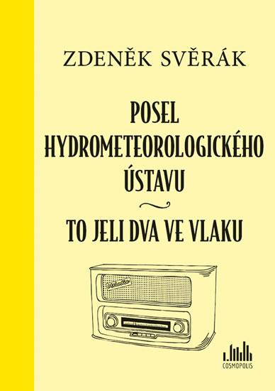 POSEL HYDROMETEOROLOGICKÉHO ÚSTAVU