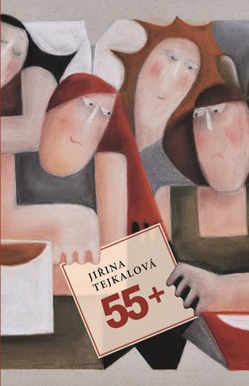 55+ - Tejkalová Jiřina