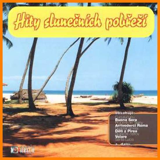 Hity slunečních pobřeží CD