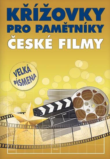 Křížovky pro pamětníky - České filmy