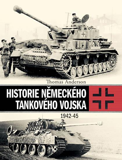 HISTORIE NĚMECKÉHO TANKOVÉHO V