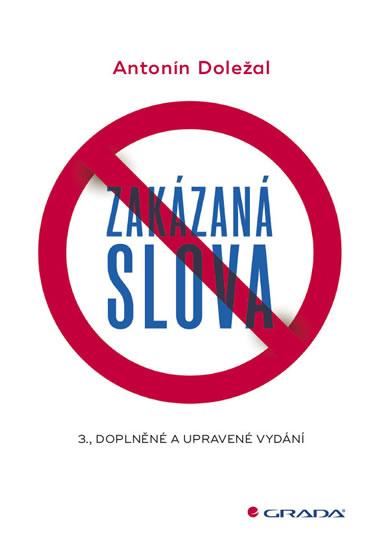 ZAKÁZANÁ SLOVA - 3. DOPLNĚNÉ A