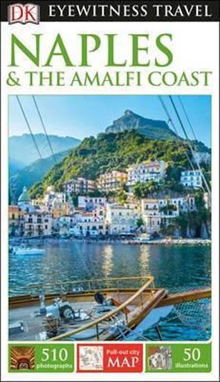 Naples & the Amalfi Coast DK