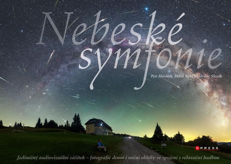 Nebeské symfonie + CD