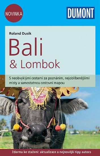 BALI & LOMBOK / DUMONT NOVÁ EDICE