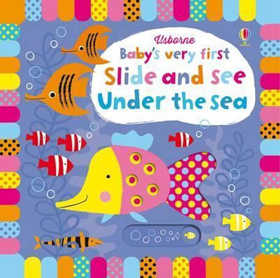 Slide and See Under Sea
