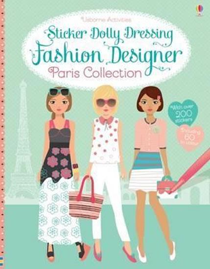 Fashion and Designer Paris Collection
