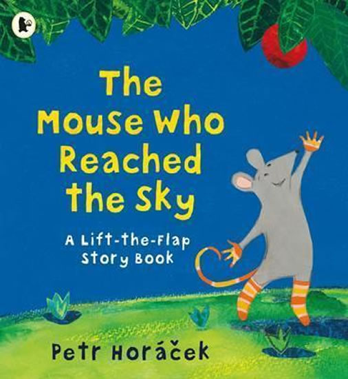 Mouse Who Reached the Sky