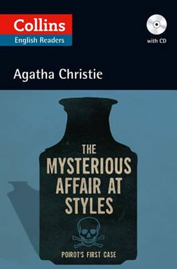 Mysterious Affair at Styles (Collins english readers)