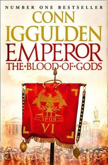 Emperor : Blood of gods