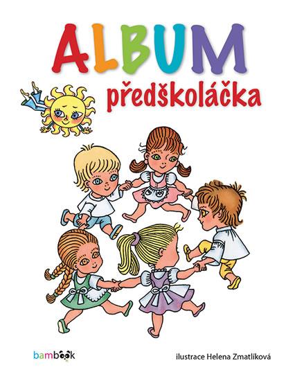 ALBUM PŘEDŠKOLÁČKA
