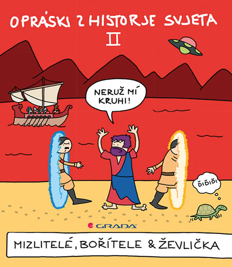 OPRÁSKI ZHISTORJE SVJETA 2