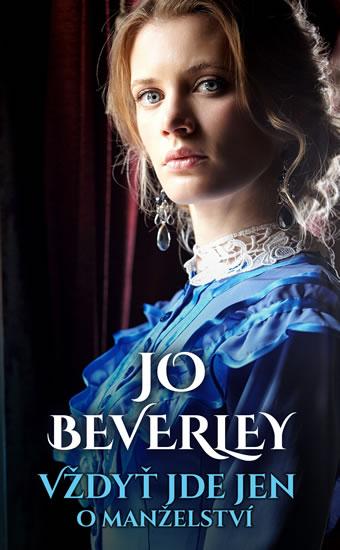 Vždyť jde jen o manželství - Beverley Jo
