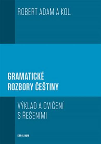 Gramatické rozbory češtiny
