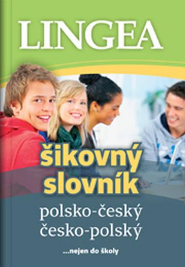 ŠIKOVNÝ SLOVNÍK POLSKO ČESKÝ  ČESKO POLSKÝ