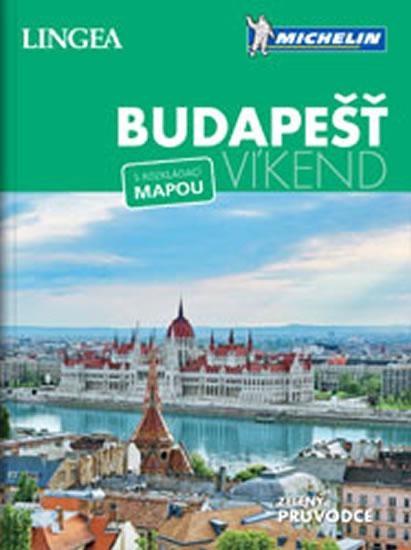 Budapešť - Průvodce Michelin