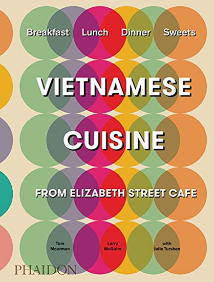 Vietnamese Cuisine from Elizabeth Street Café