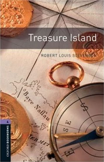 OXBL 4 TREASURE ISLAND