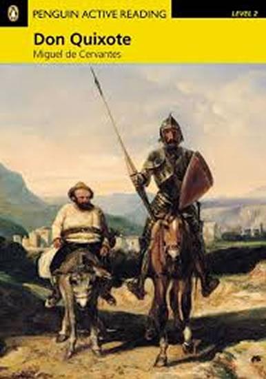 Level 2: Don Quixote Book and Multi-ROM