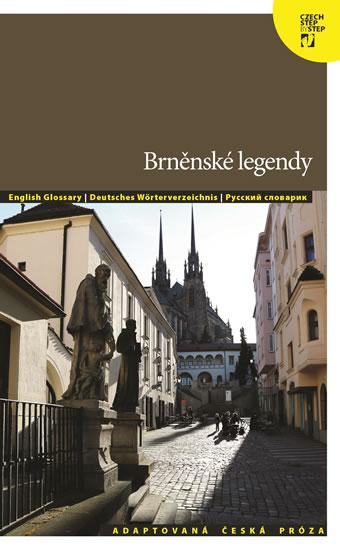 Brněnské legendy