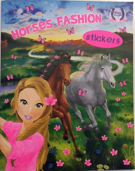 HORSES PASSION 3 - MILUJEME KONÍKY - OMA