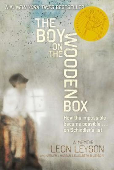 The Boy on the Wooden Box : How...