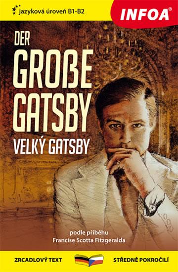 Der Grosse Gatsby / Velký Gatsby(B1-B2)