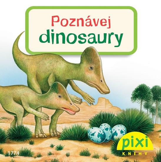 Poznávej dinosaury