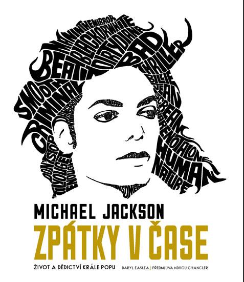 Michael Jackson - Zpátky v čase
