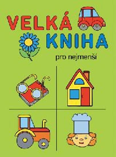 Děti do 10 let - Naučná literatura - předškoláci  240421ebac