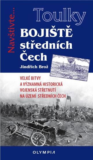 Toulky Bojiště středních Čech