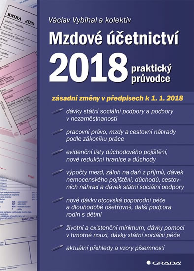 MZDOVÉ ÚČETNICTVÍ 2018 - PRAKT
