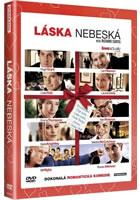 DVD LÁSKA NEBESKÁ