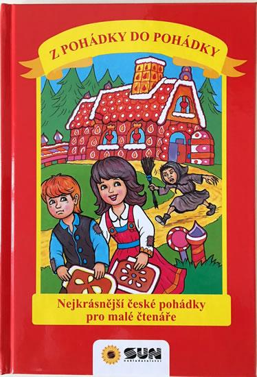 080-17 Z POHÁDKY DO POHÁDKY -