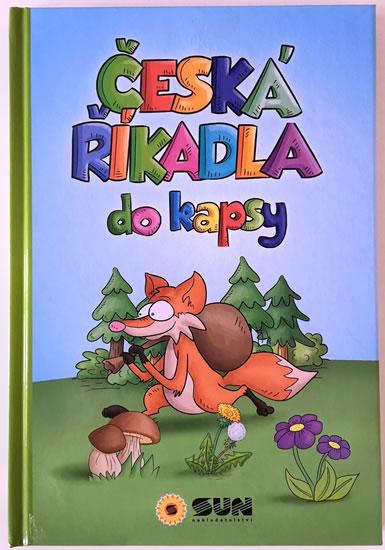080-23 ČESKÁ ŘÍKADLA - DO KAPSY -
