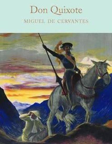 Don Quixote (Macmillan Collector's Library)