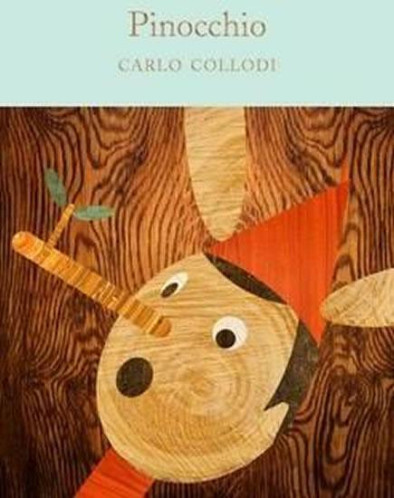 Pinocchio (Macmillan Collector's Library)